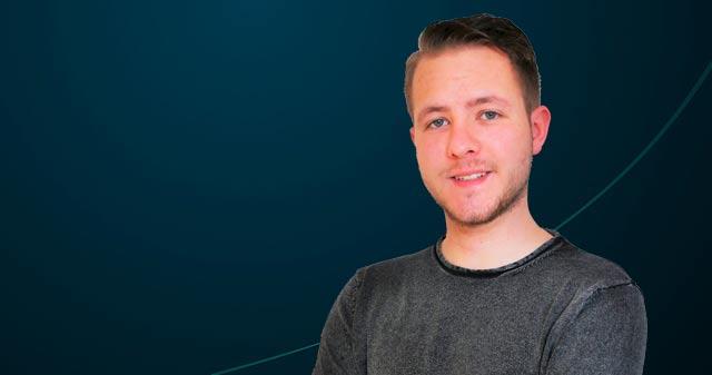 Moritz Kaul | Bootcamp Manager